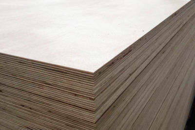Фанера лист 1,52х1,52х4 мм