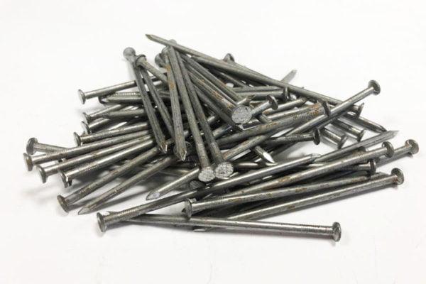 Строительные гвозди 3,0x70 мм